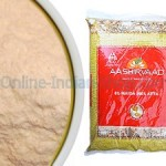 Aashirvaad Atta, Whole Wheat Flour