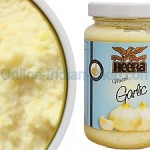 ginger garlic, cooking paste, inchi ulli poondu, heera