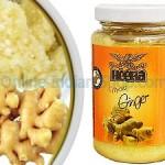 ginger paste, cooking paste, inchi vizhuthu, heera