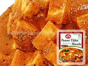 Paneer Tikka Masala, Ready to Eat, Readymade, MTR, 300g