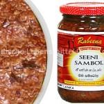 seeni-sambal-sambol-chutney-vegetarian-sri-lanka-rabeena