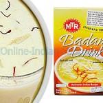 Badam Drink, Instant Drink, MTR