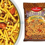 Bombay Mix, Indian Snacks, Namkeens, Haldirams