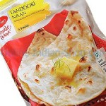 naan, indian bread, fresh, ready to eat, schani, 6 pieces
