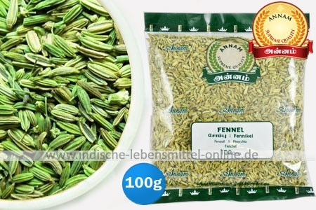 fennel-100