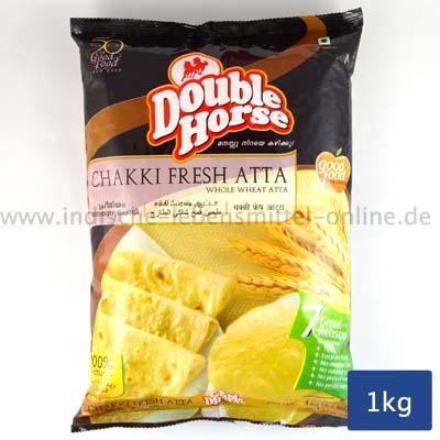 Double-Horse-Vollkornweizenmehl-Chakki-Atta-Whole-Wheat-Flour-Roti-Atta-1Kg