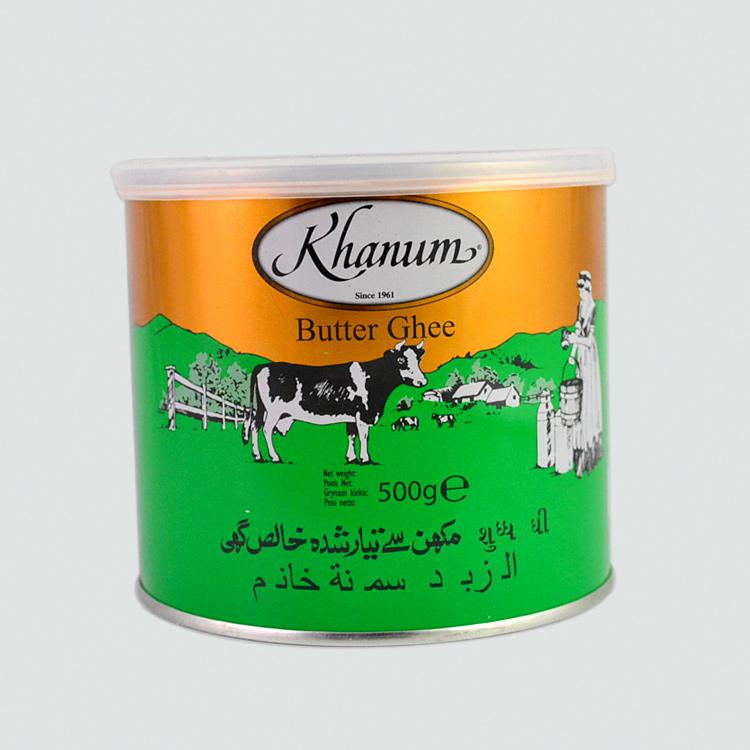 khanum-butter-ghee-500g