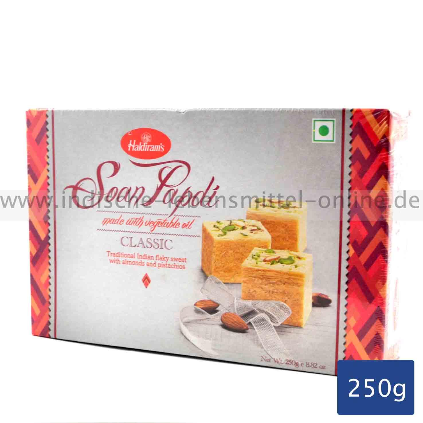 soan-papdi-indian-sweethaldirams-classic-250g